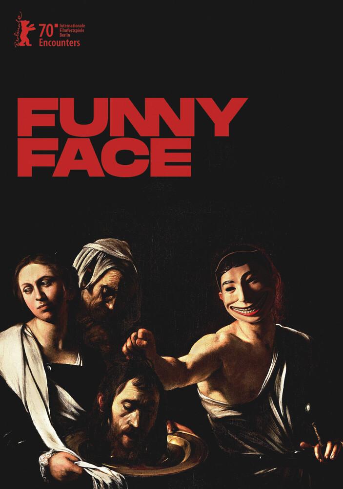 - Funny Face / (Mod)