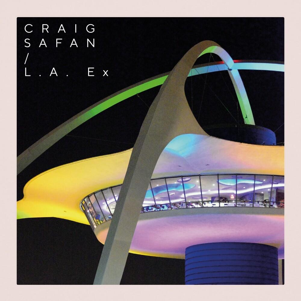 Craig Safan - L.A. Ex
