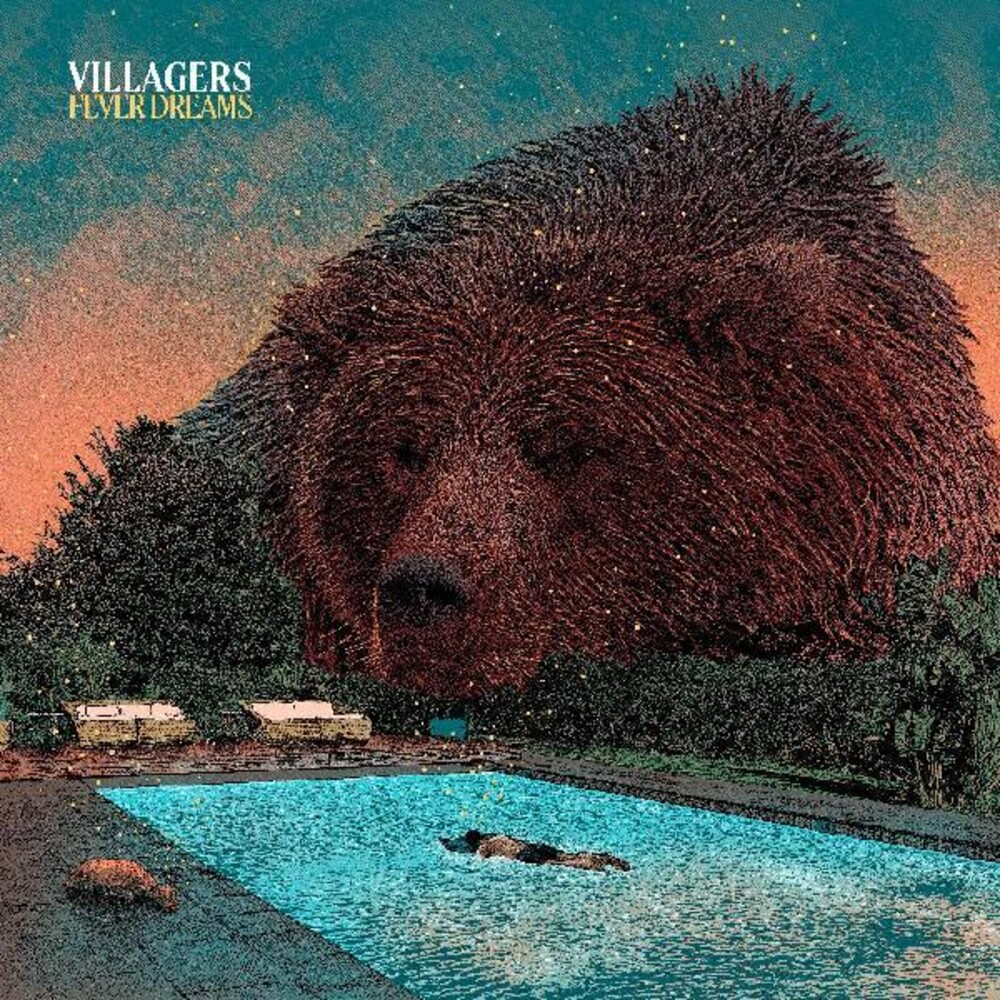 Villagers - Fever Dreams [Indie Exclusive] [Download Included]