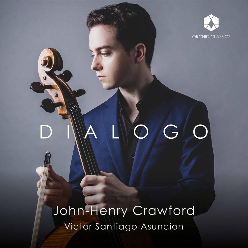 Brahms / Crawford / Asuncion - Dialogo