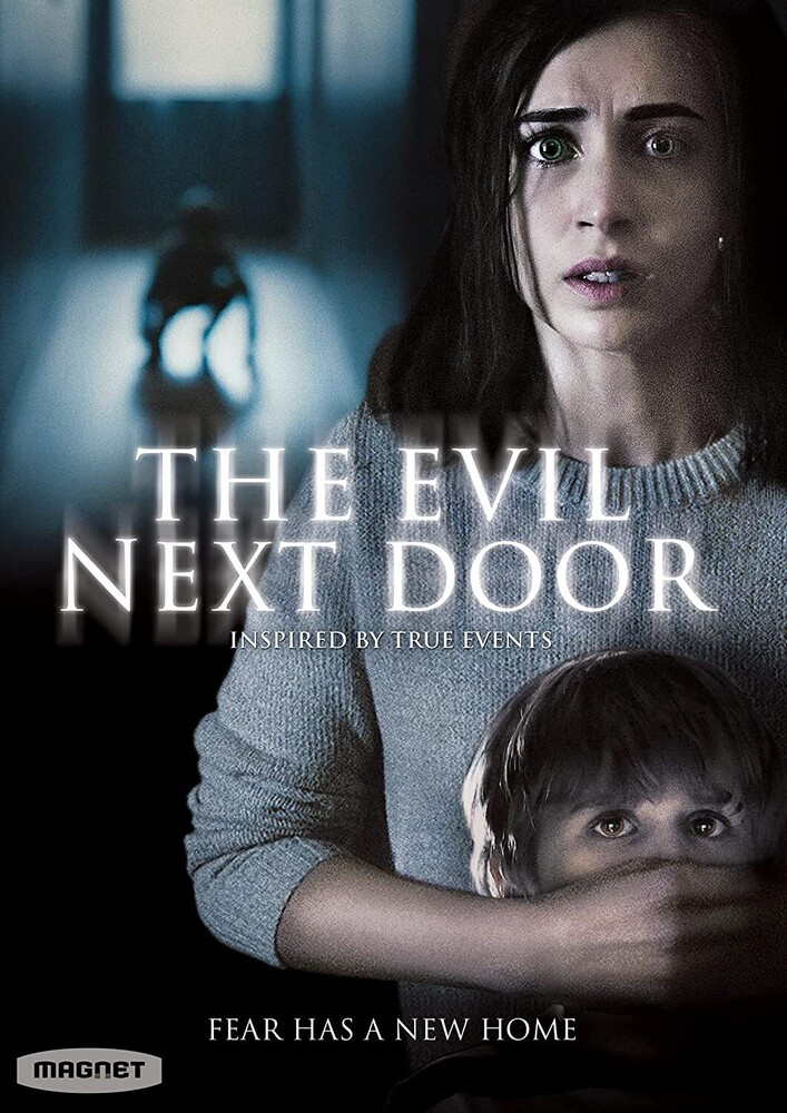 Evil Next Door, the DVD - Evil Next Door, The Dvd / (Sub)
