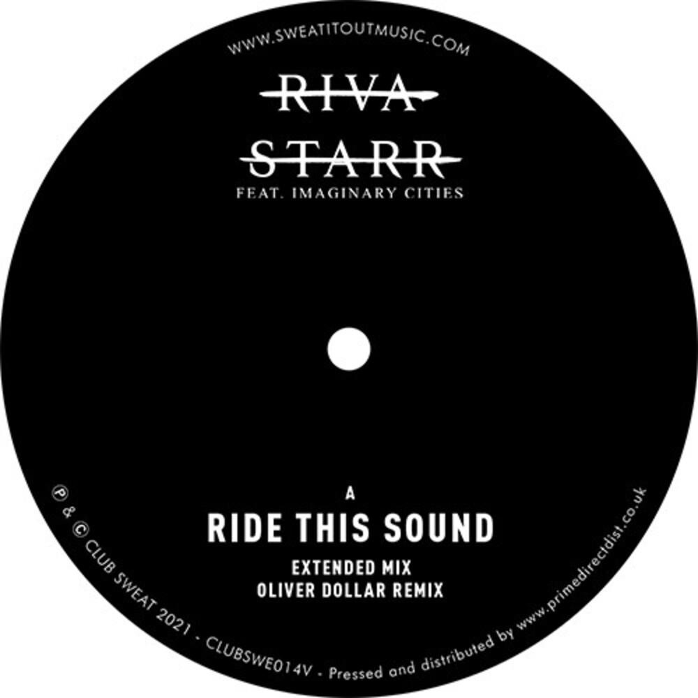 Riva Starr - Ride This Sound
