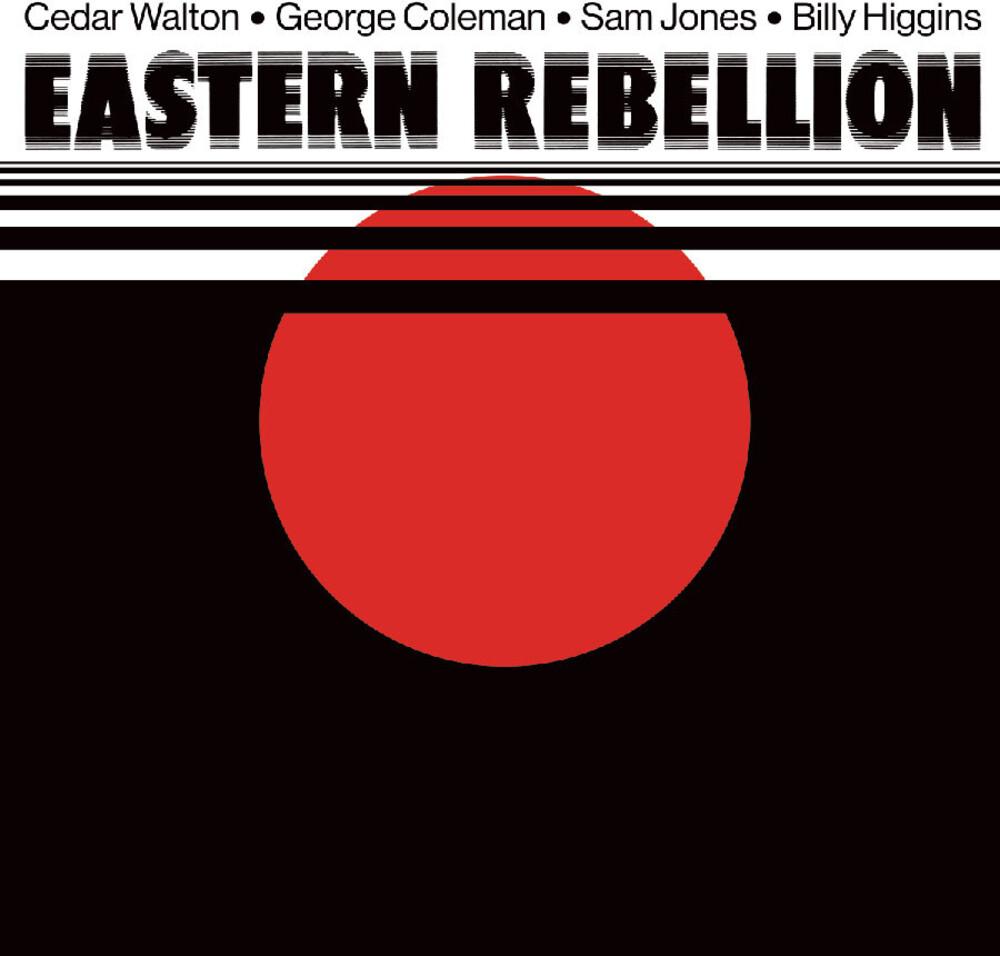 - Eastern Rebellion