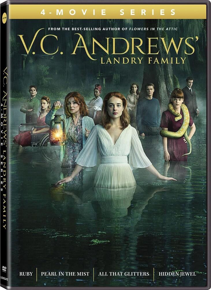 - V.C. Andrews' Landry Family: 4-Movie Series