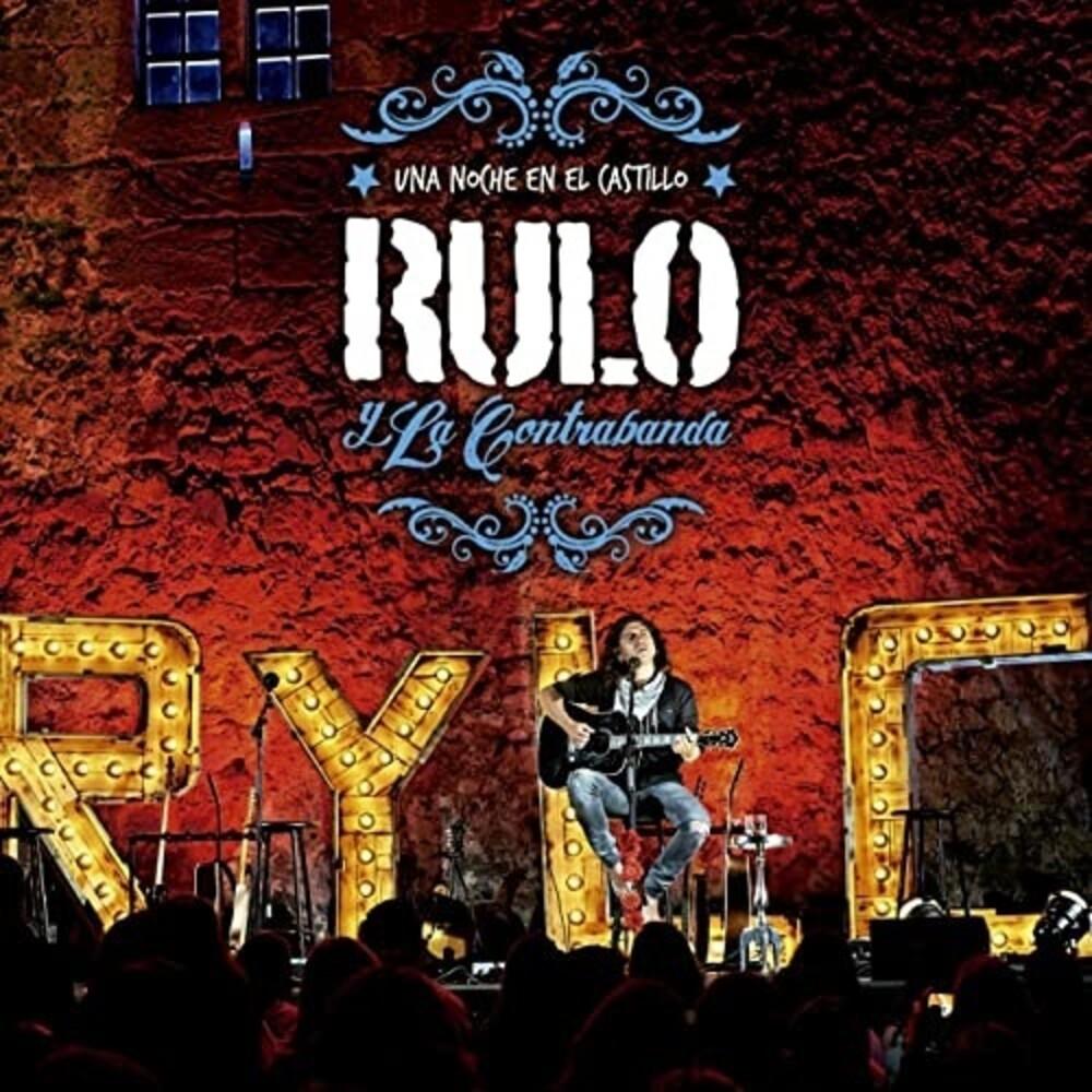 - Una Noche En El Castillo (CD+DVD)