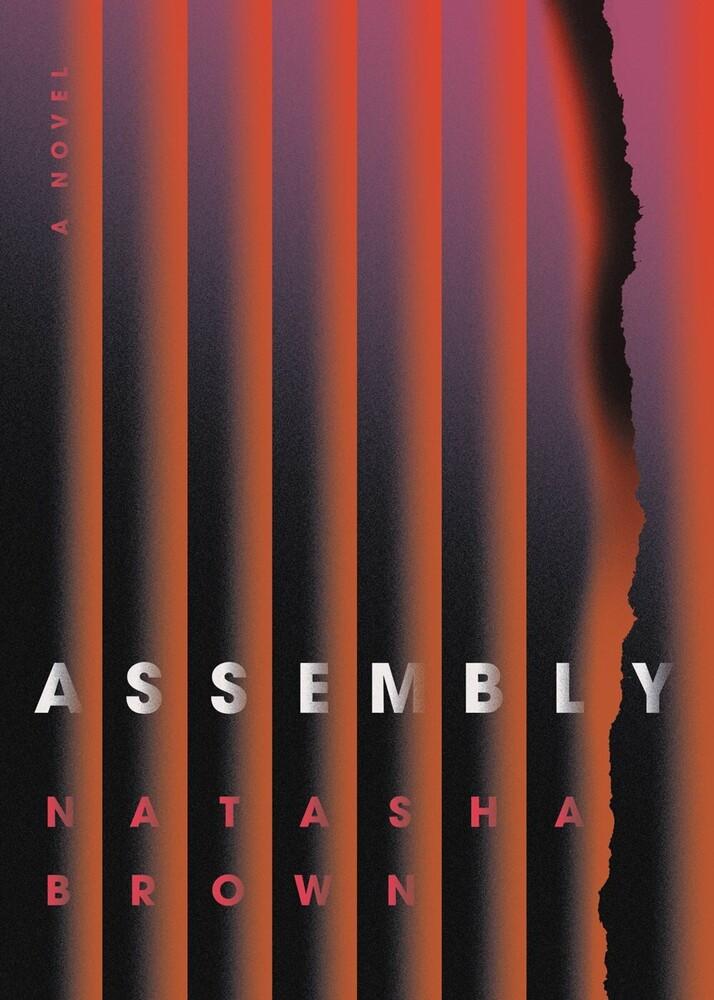Natasha Brown - Assembly (Hcvr)