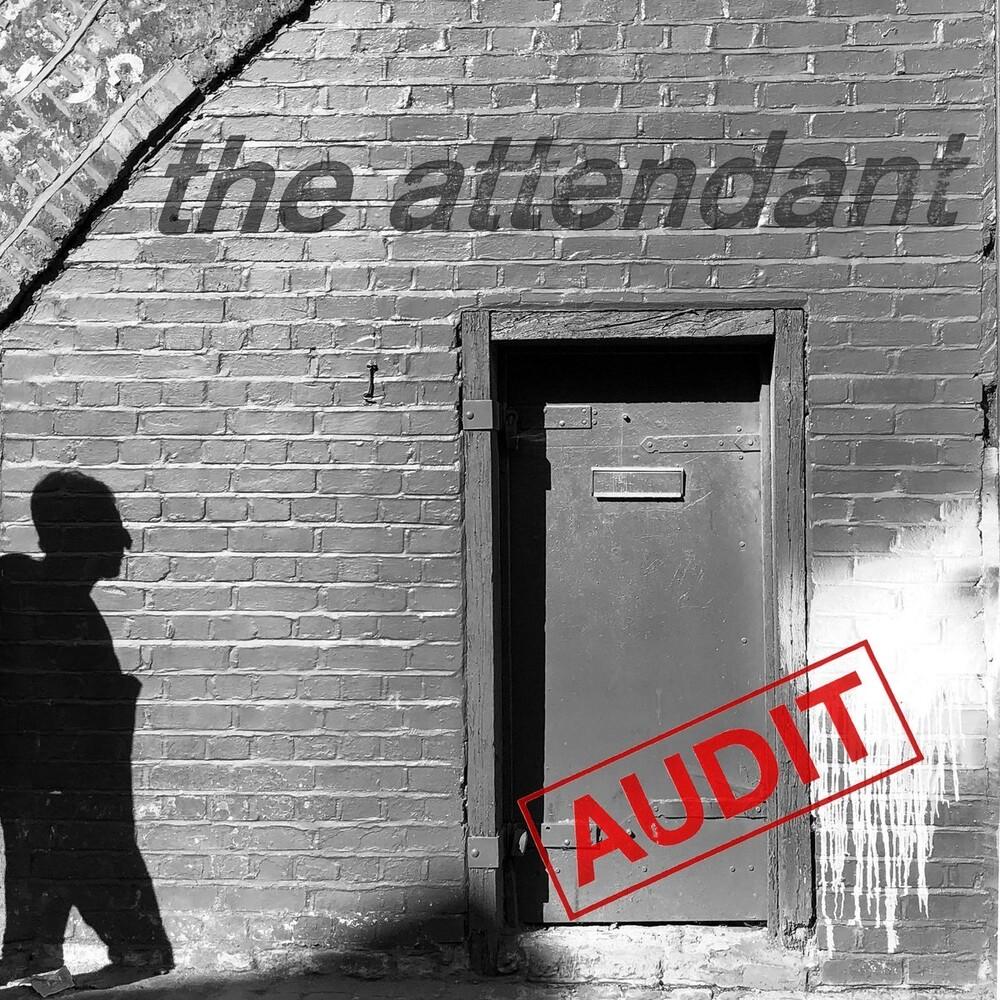Attendant - Audit (10in) (Uk)