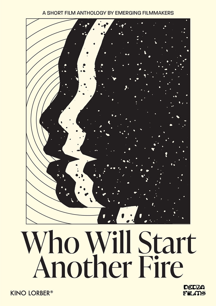 Who Will Start Another Fire (2021) - Who Will Start Another Fire