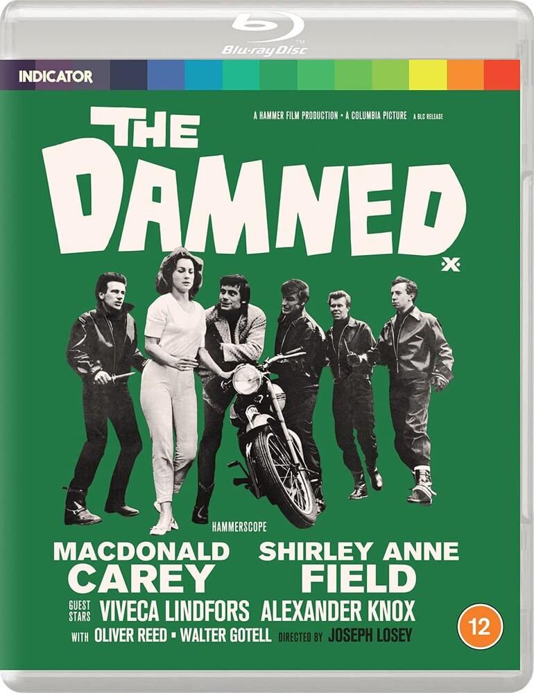 Damned - Damned / (Uk)
