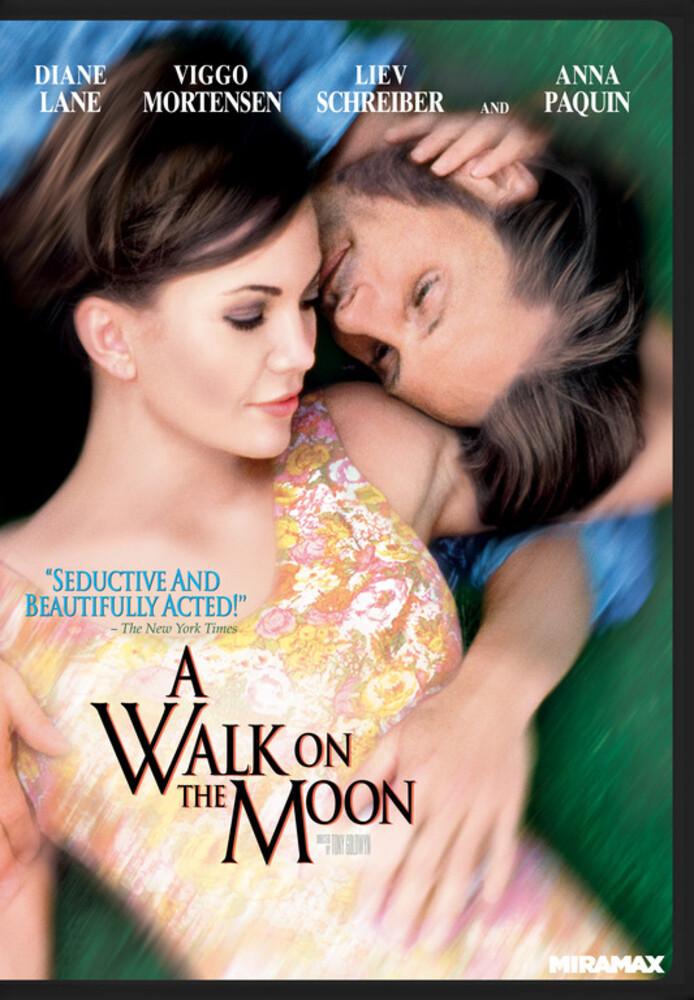 - Walk On The Moon / (Full Ac3 Amar Dol Sub)