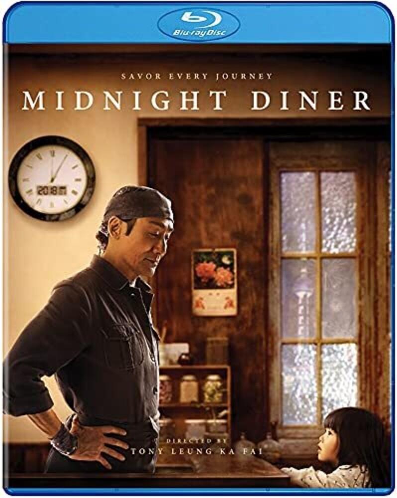 Midnight Diner - Midnight Diner
