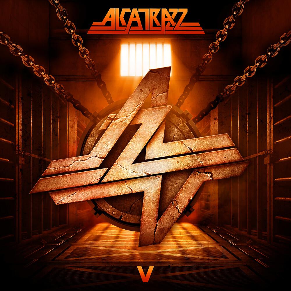 Alcatrazz - V
