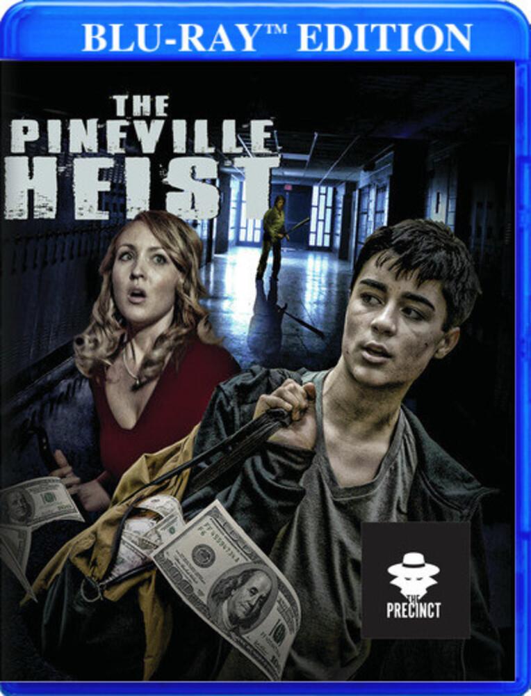 Pineville Heist - Pineville Heist / (Mod)
