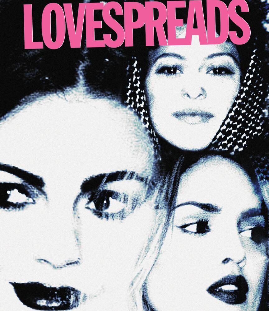 Love Spreads - Love Spreads / (Mod)