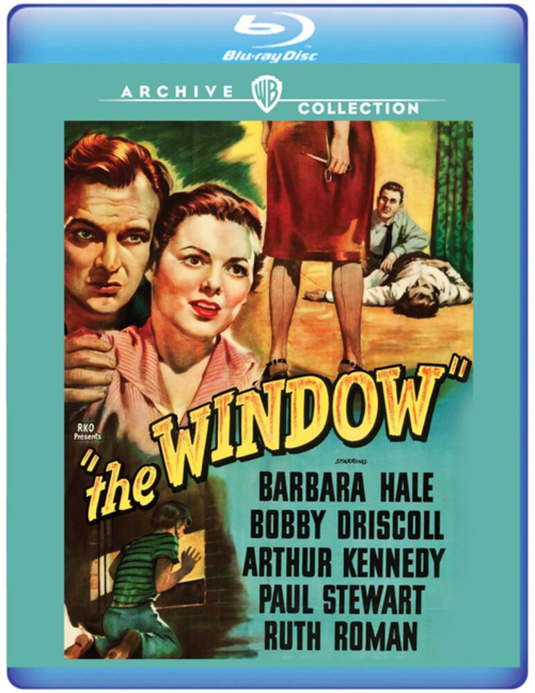 Window - Window / (Mod)