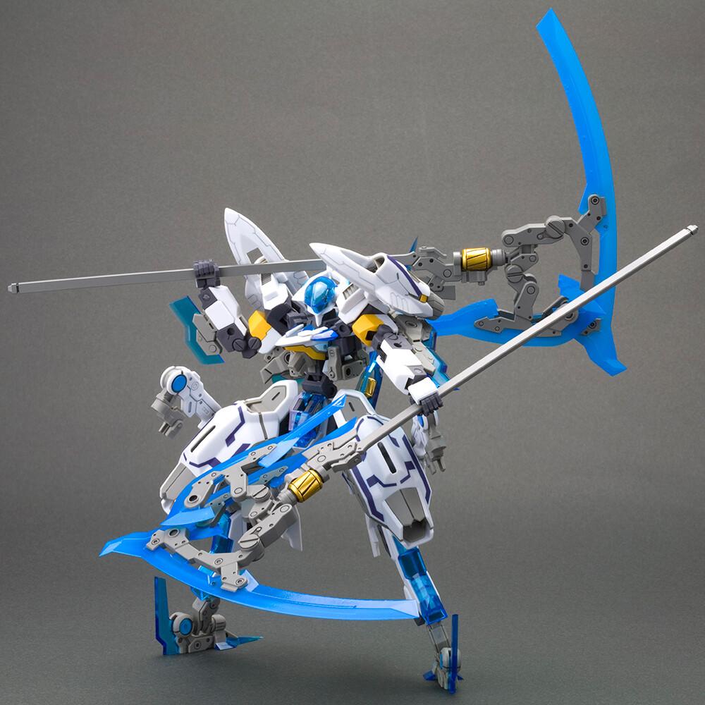 Frame Arms - Nsg-X2 Hresvelgr=ater:Re2 - Frame Arms - Nsg-X2 Hresvelgr=Ater:Re2 (Clcb)