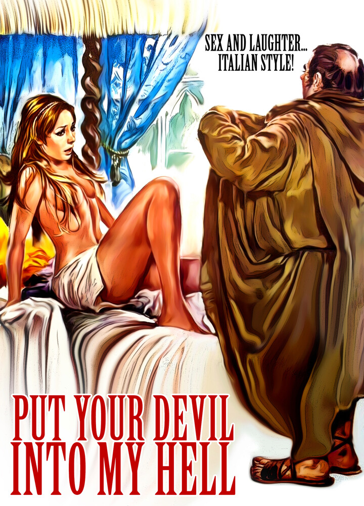 Put Your Devil Into My Hell - Put Your Devil Into My Hell