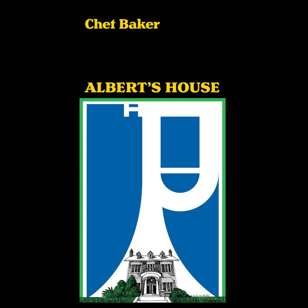 Chet Baker - Albert's House