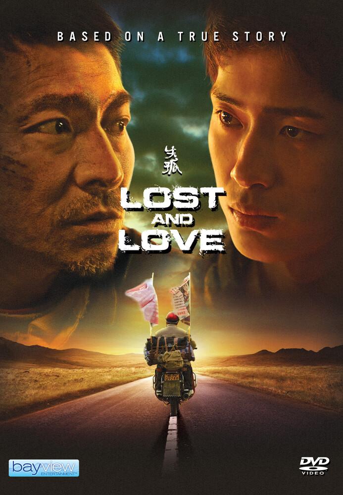 Lost & Love - Lost & Love