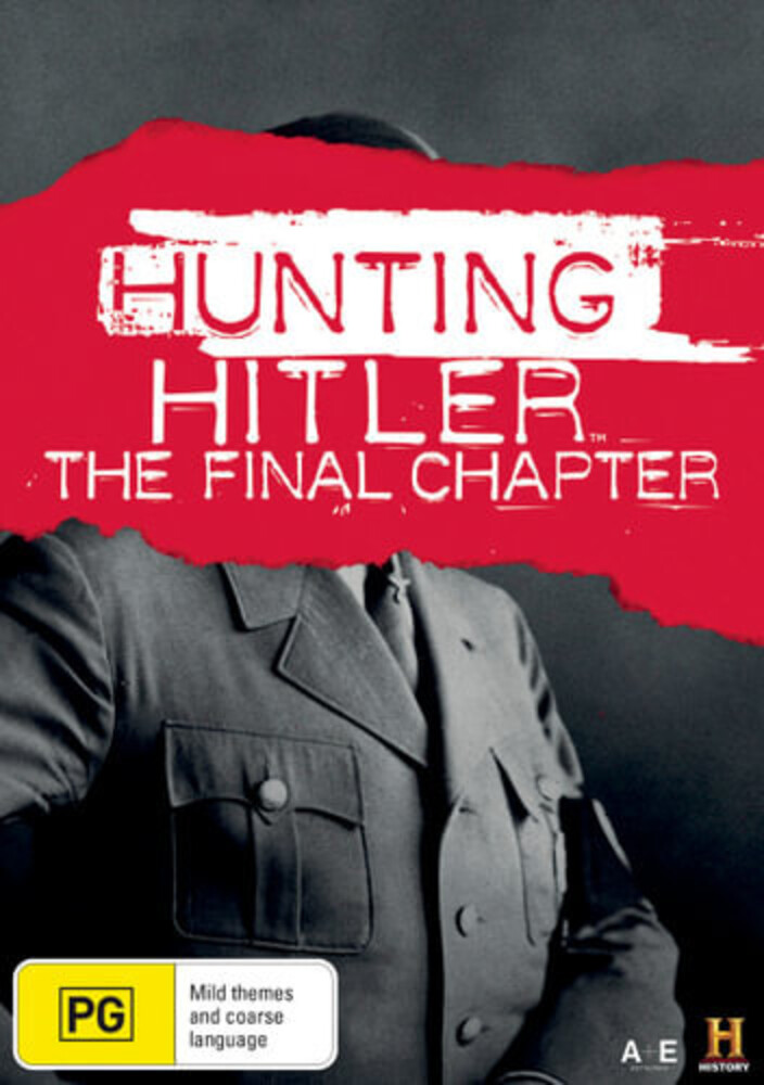 Hunting Hitler: The Final Chapter - Hunting Hitler: The Final Chapter / (Aus Ntr0)
