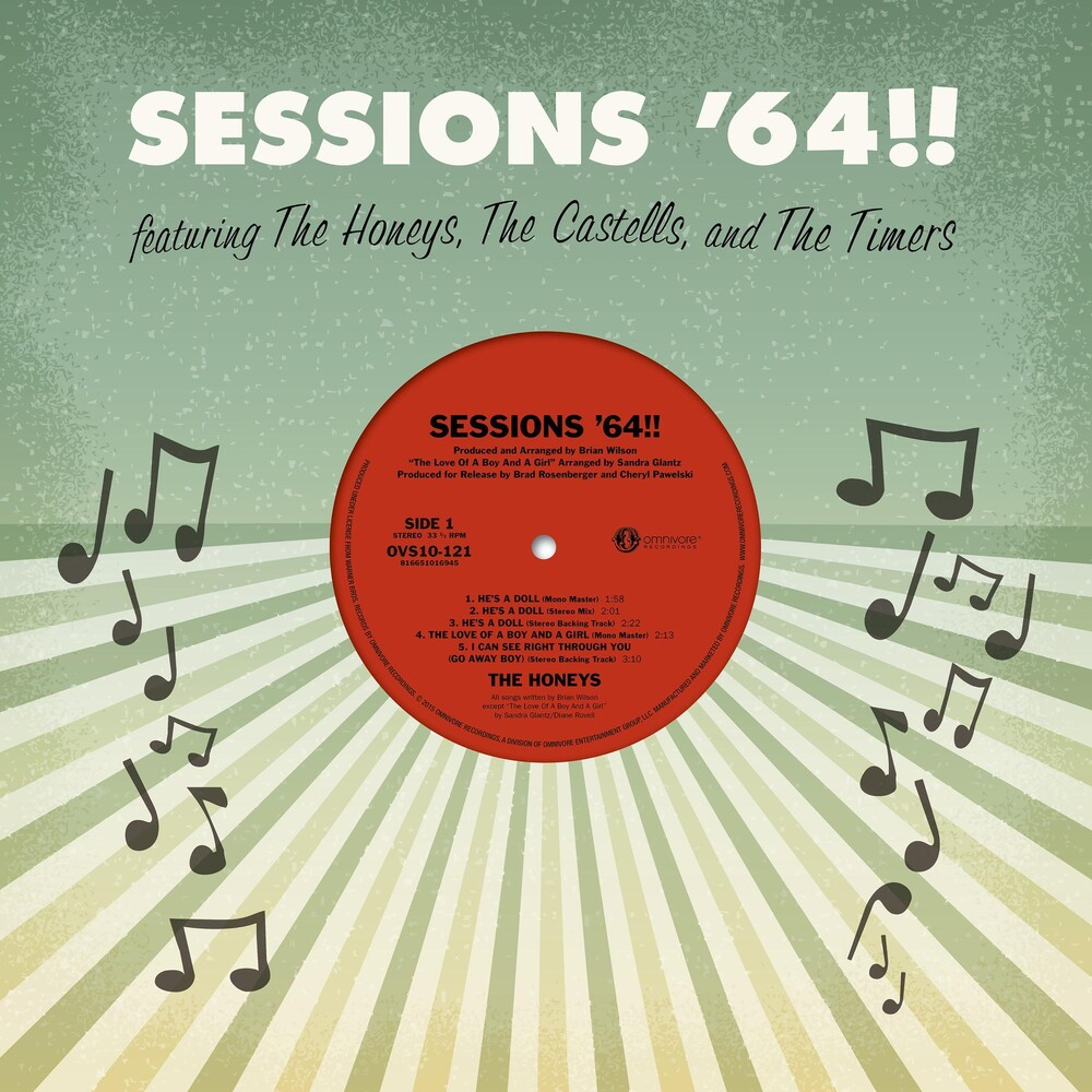 - Sessions 64!!