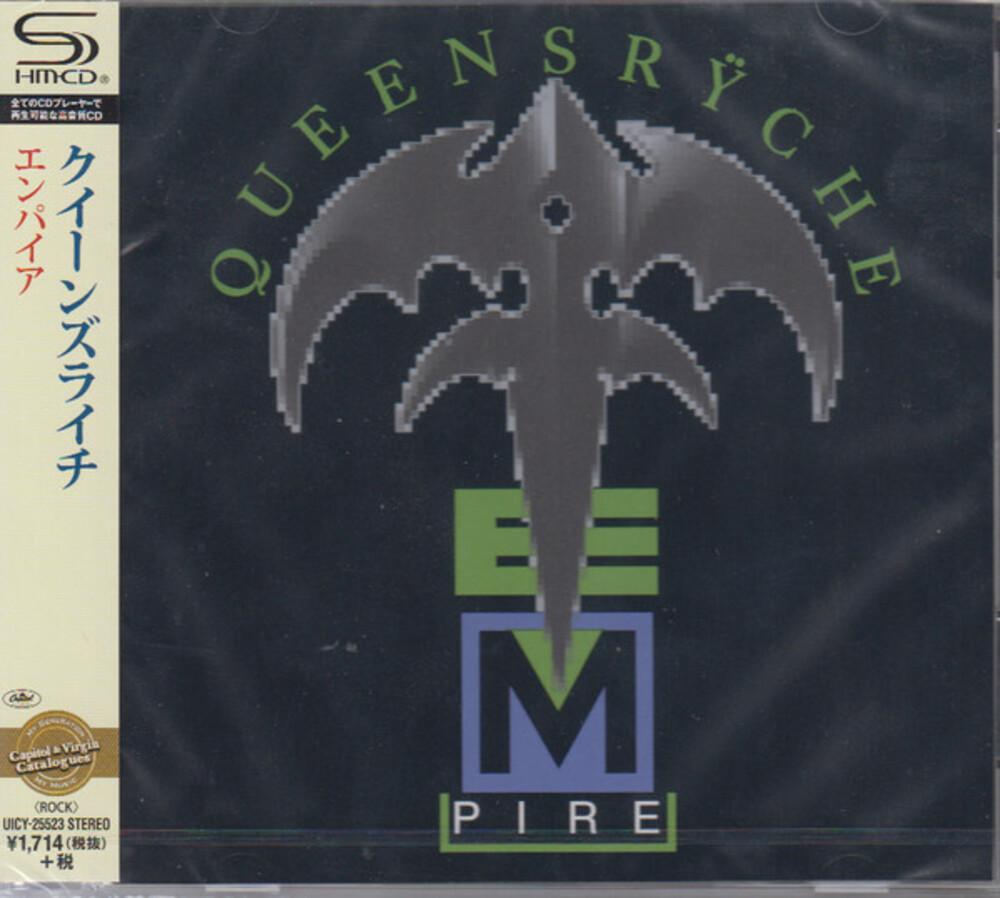 Queensryche - Empire [Import]