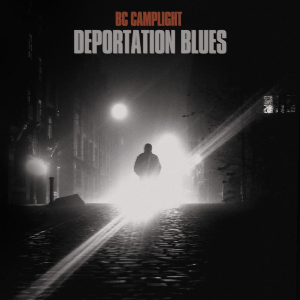 Bc Camplight - Deportation Blues [LP]
