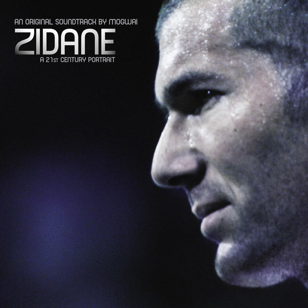 Mogwai - Zidane A 21st Century Portrait [Soundtrack]