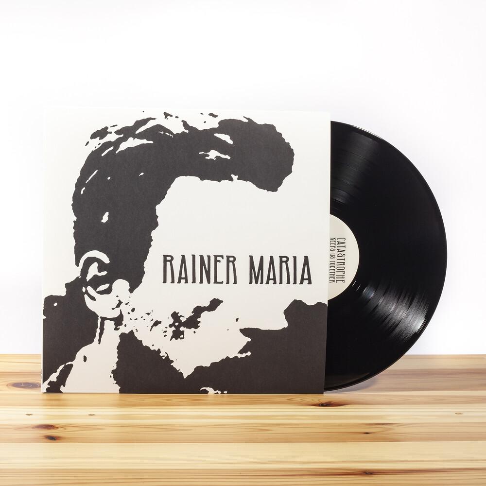 Maria Rainer - Catastrophe Keeps Us Together [Colored Vinyl] [180 Gram] [Download Included]
