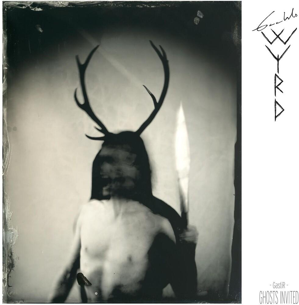 Gaahls Wyrd - Gastir Ghosts Invited [LP]