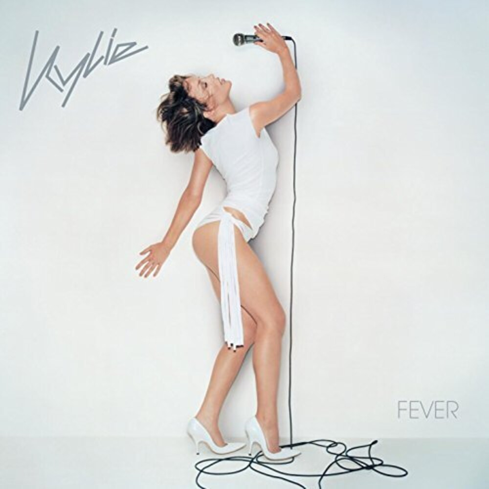Kylie Minogue - Fever [Import]