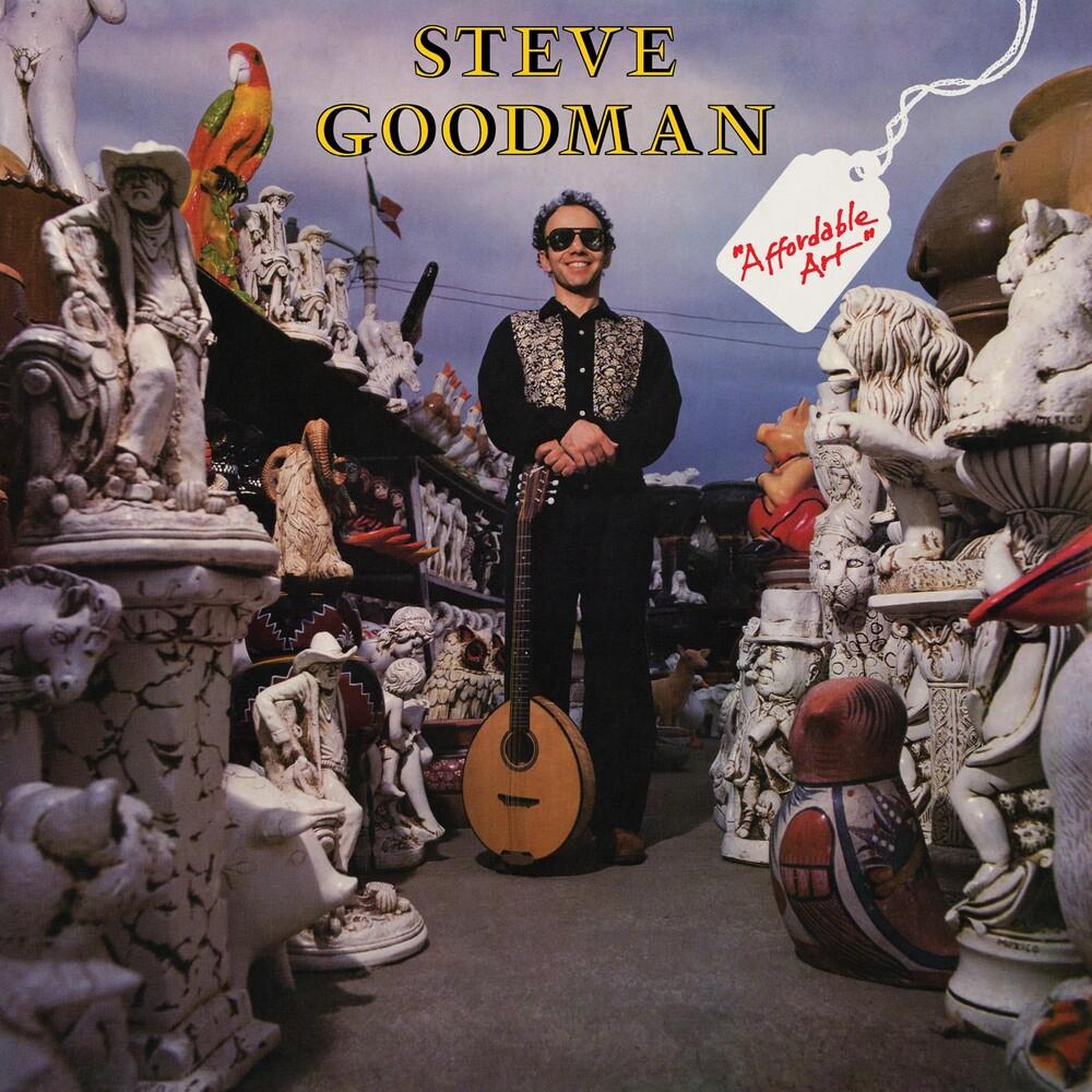 Steve Goodman - Affordable Art