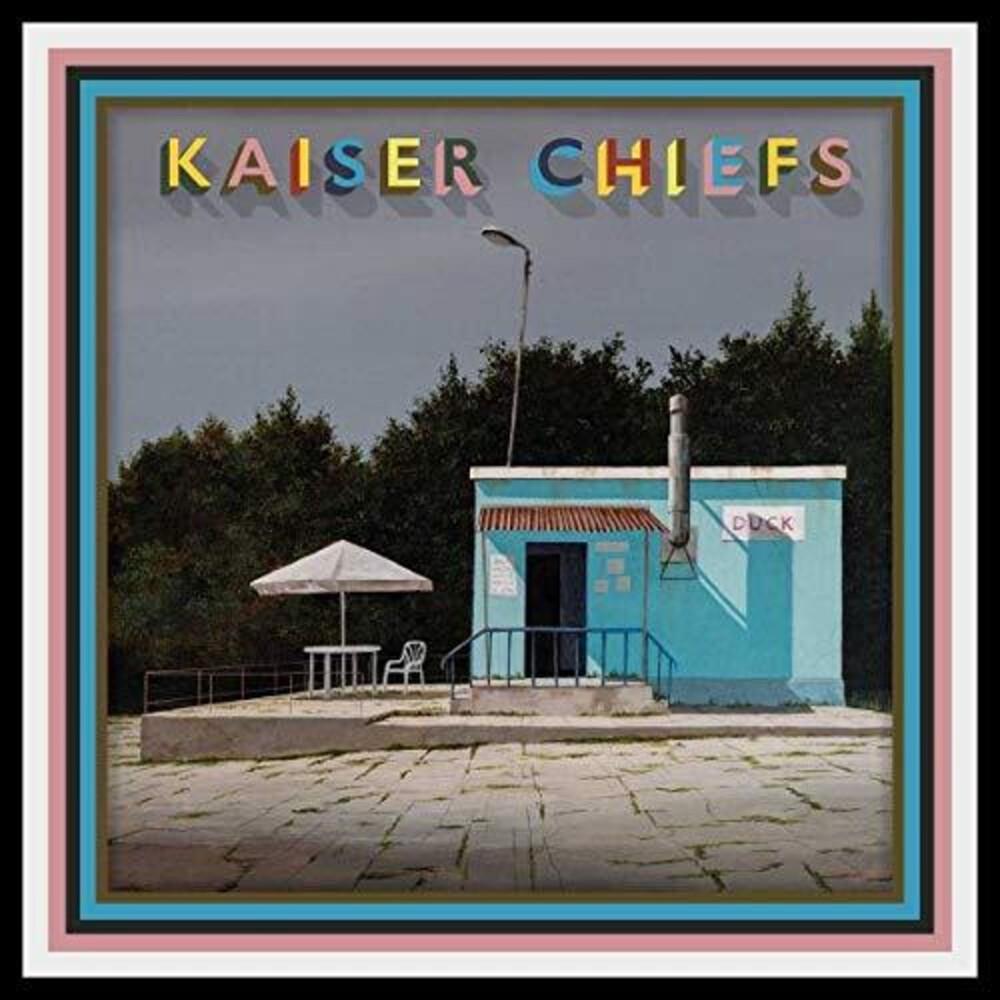Kaiser Chiefs - Duck [Import Deluxe]