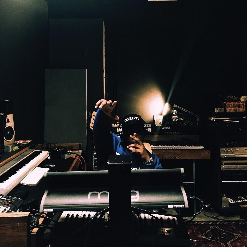 K, Le Maestro - Lab Sounds