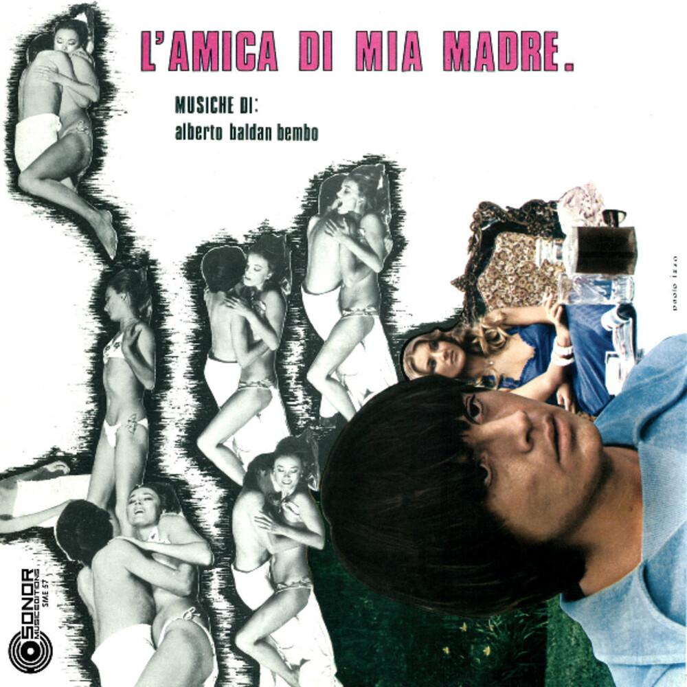 - L'Amica Di Mia Madre (My Mother's Friend) (Original Soundtrack)