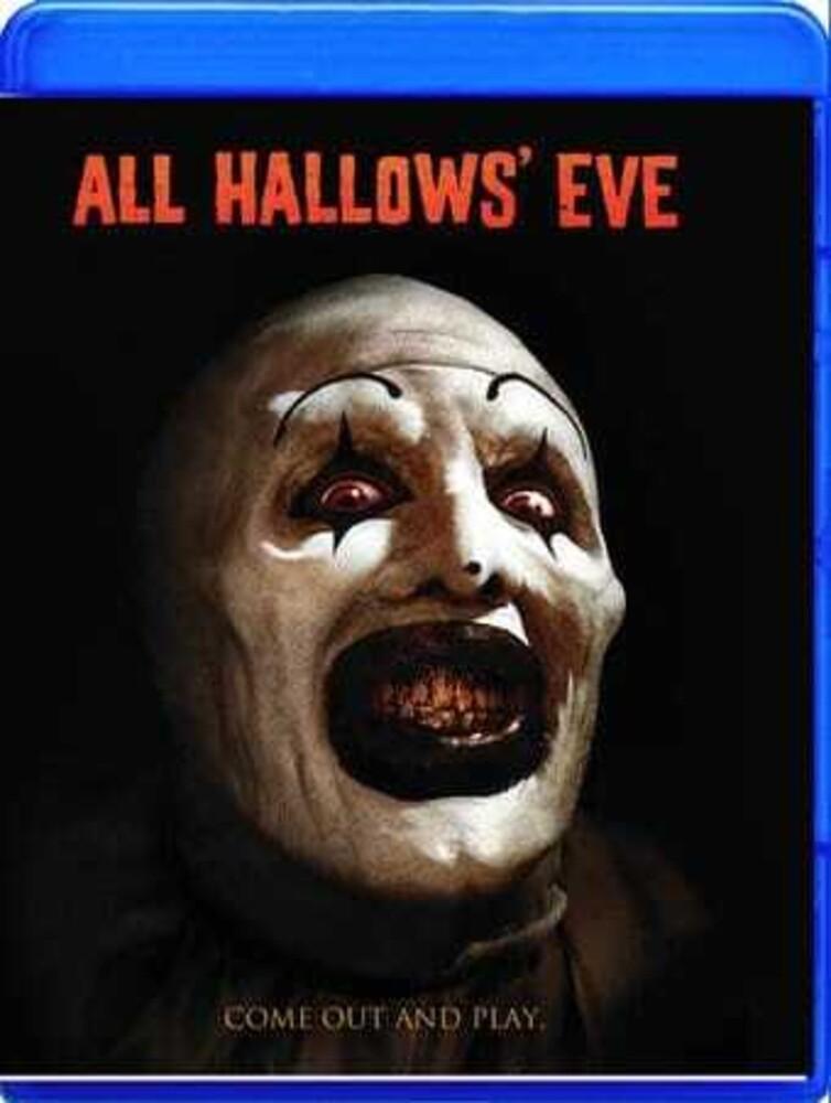 All Hallows Eve - All Hallows Eve