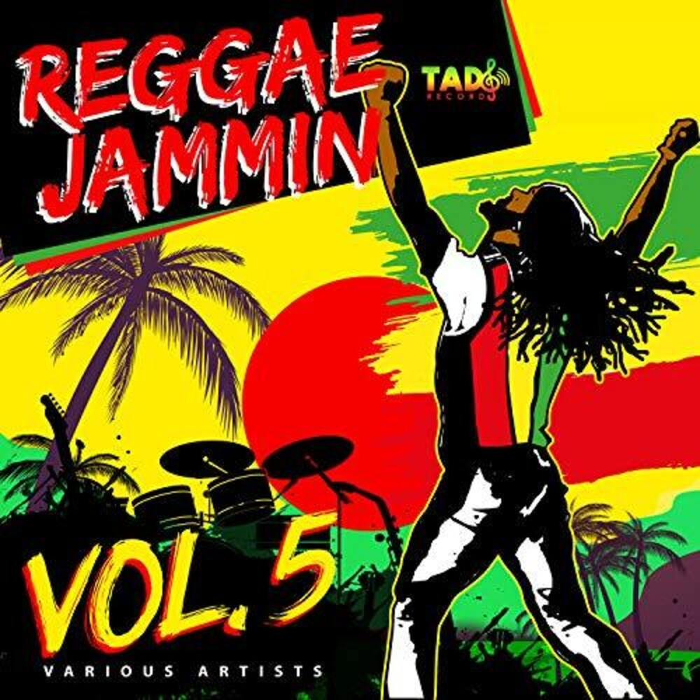 Reggae Jammin / Various - Reggae Jammin (Various Artists)