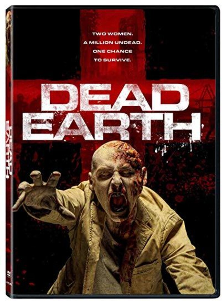 Dead Earth - Dead Earth