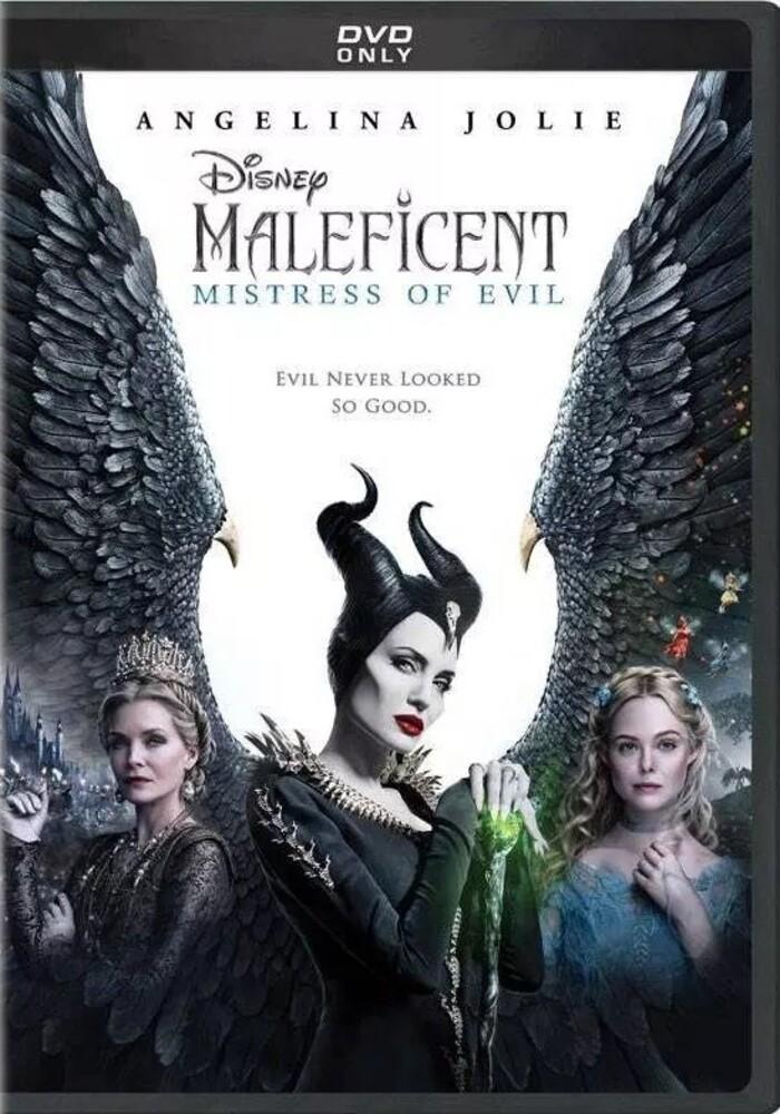 - Maleficent: Mistress Of Evil / (Ac3 Dol Dub Sub)