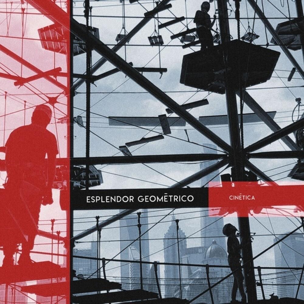 Esplendor Geometrico - Cinetica