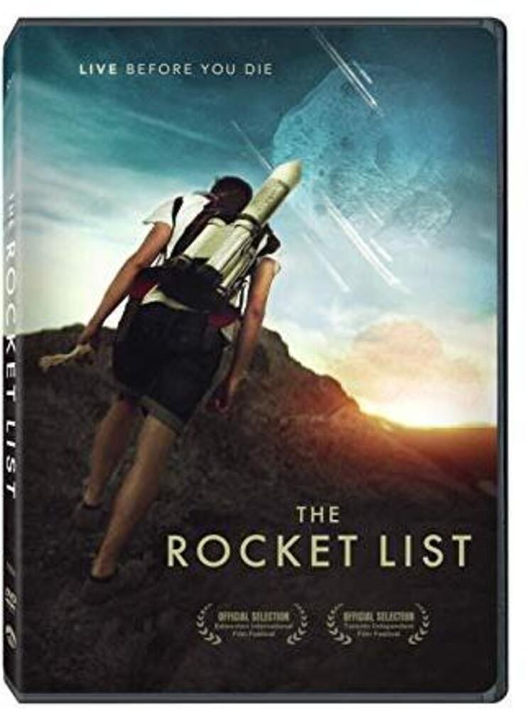 - The Rocket List