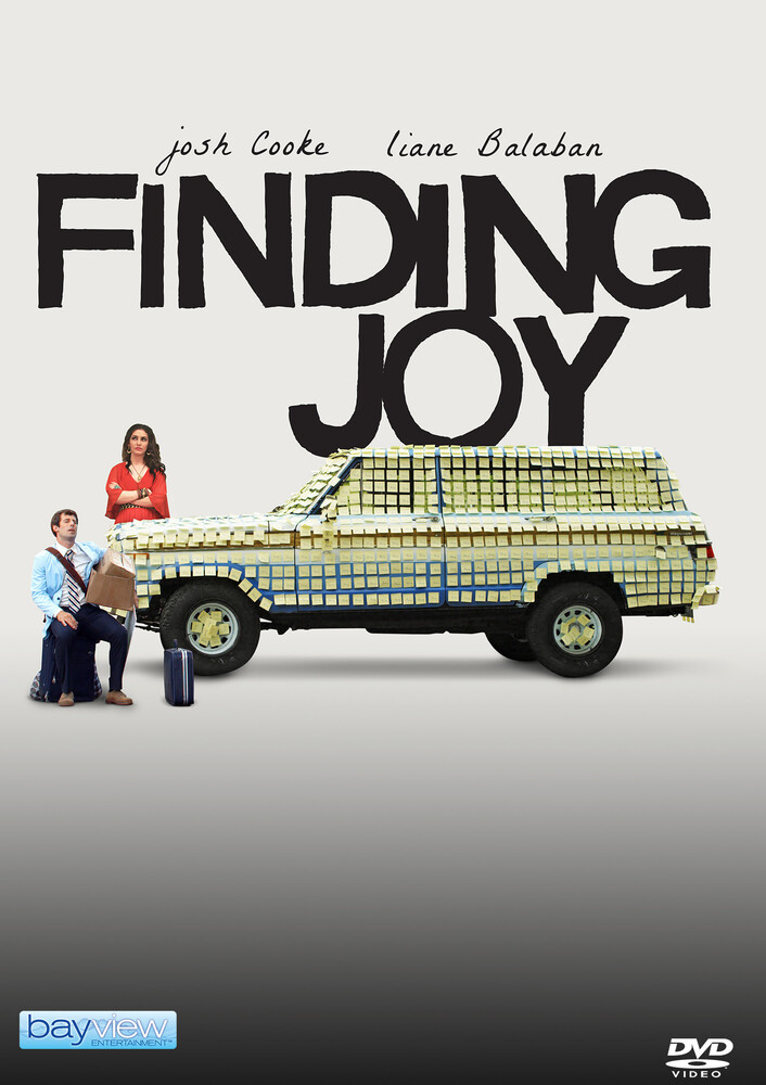 - Finding Joy