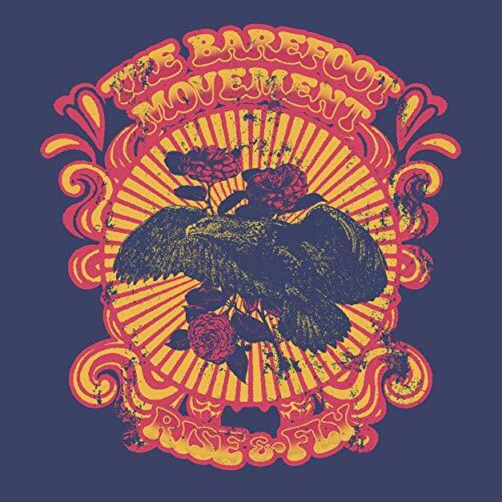 The Barefoot Movement - Rise & Fly