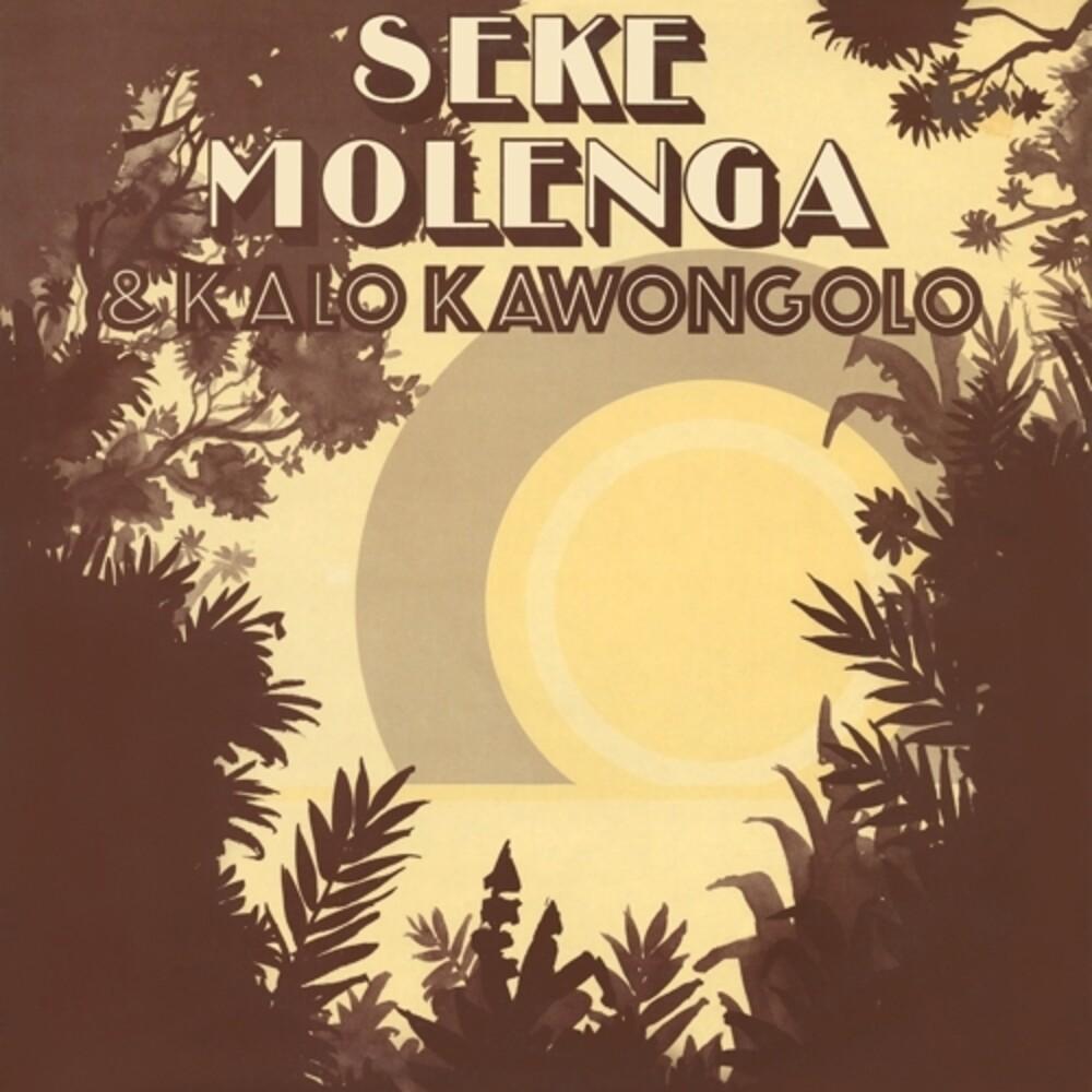 Seke Molenga / Kawongolo,Kalo - Seke Molenga & Kalo Kawongolo