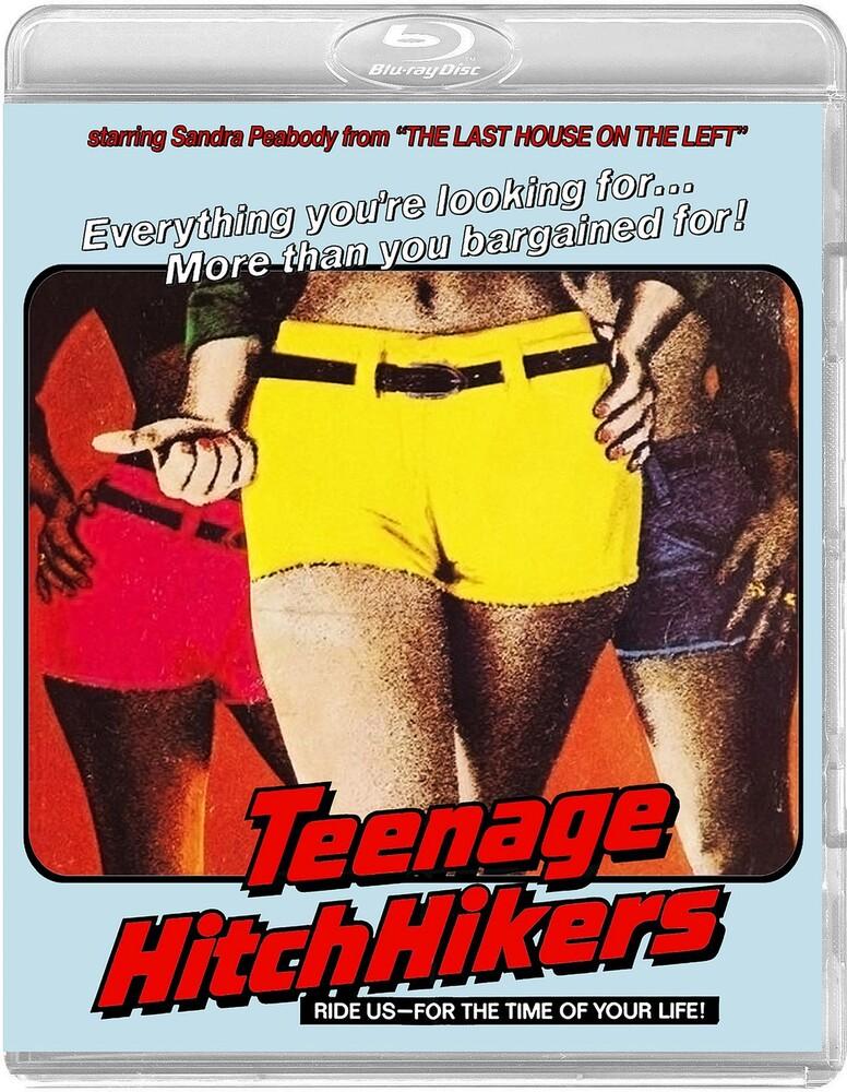 - Teenage Hitchhikers
