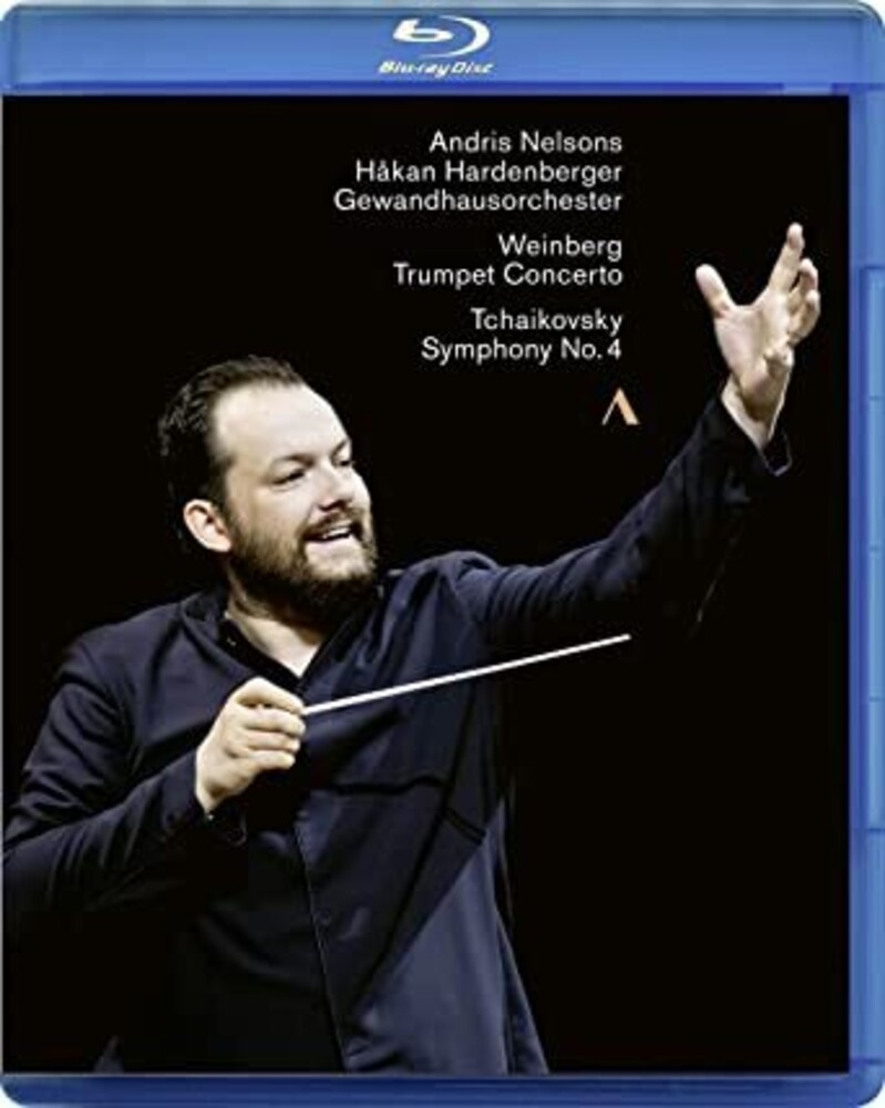 Weinberg / Nelsons / Feudel - Trumpet Concerto