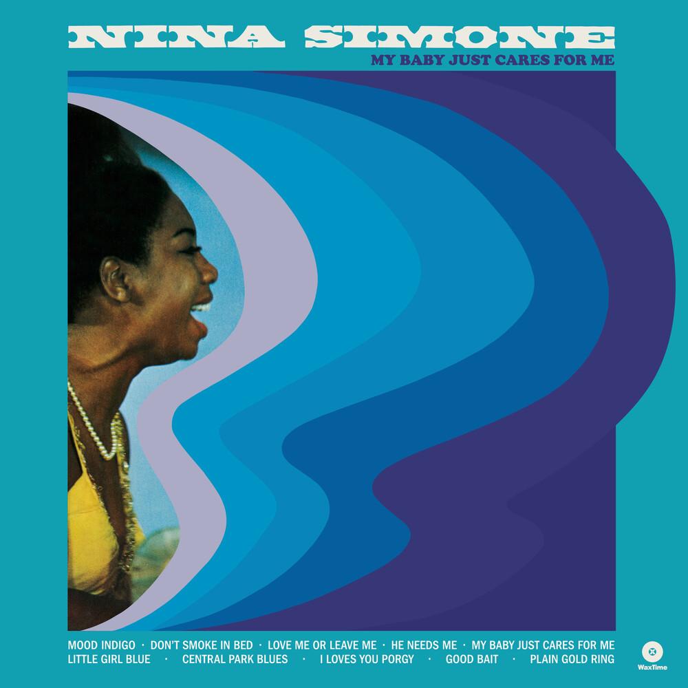 Nina Simone - My Baby Just Cares For Me [180-Gram LP With Bonus Tracks]
