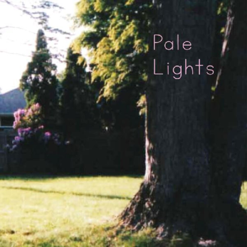 Pale Lights - You And I (Dlcd)