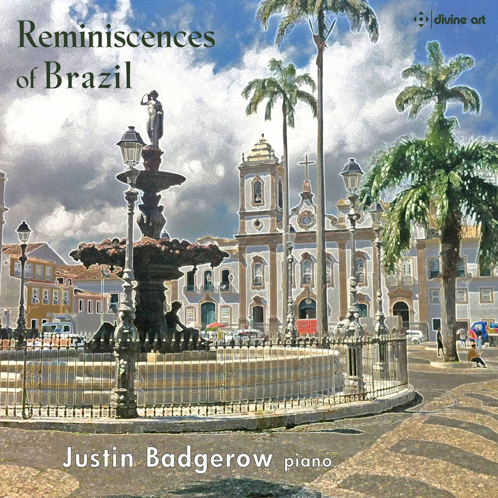 Reminiscences Of Brazil / Various - Reminiscences Of Brazil