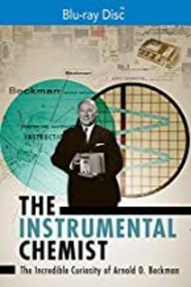 - Instrumental Chemist